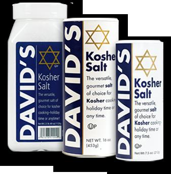 Seasalt Flakes David S Kosher 6 X 453g Chefs Pantry