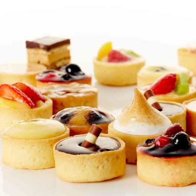 Fingerfood Petit Four
