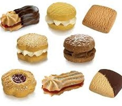 Bakery Biscuits & Cookies