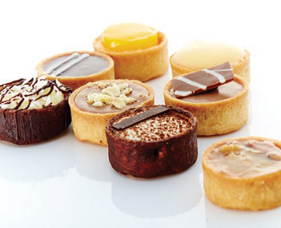 Bakery - Cakes PC, Tray