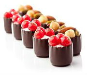 Dobla Chocolate Cups