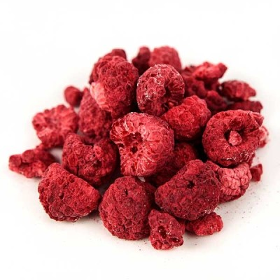 Freeze Dried Fruit & Vegetable