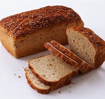 Gluten Free Bread Range