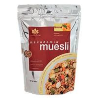 Brookfarm Toasted Macadamia Muesli 1 kg bag
