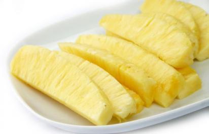 Fresh Cut Fruit - Pineapple Spears 2kg