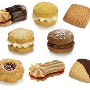 Bakery Biscuits & Cookies
