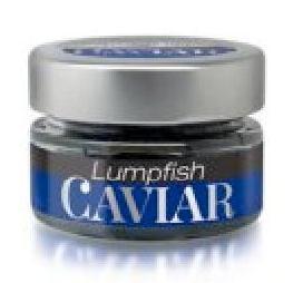 Friedrichs Black Caviar, 50g