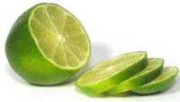 Fresh Cut Fruit - Lime Slices  1kg