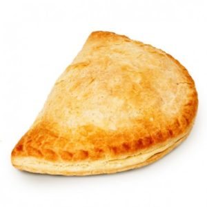 GLUTEN FREE Vegetarian Pasties Party 6 pack (yf, ff, sf)