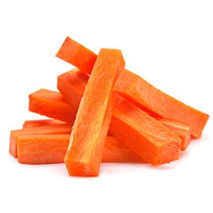 Carrot 8mm Baton 1 kg