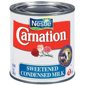 SWEETENED CONDENSED MILK 395gm