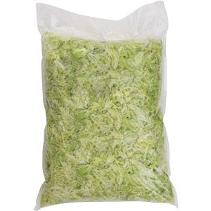 Lettuce Iceberg Shredded 2.5kg