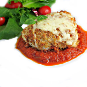 Made to Order Parmigiana Sauce 5 x 2 kg