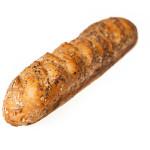 GLUTEN FREE Baguette Seeded (df, yf, ef, ff)