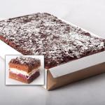 GLUTEN FREE Blackforest Slab Cakes (yf, sf)