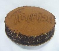 Cake - Tiramisu - Gluten free