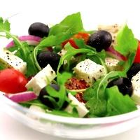 Salad Vegetable - Greek Salad 2.5 kg