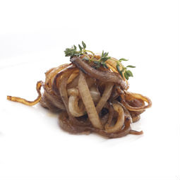 Caramalized Sliced Onion 1 kg