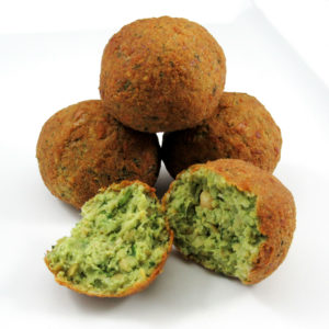 Falafel Balls Gluten Free - 5kg box