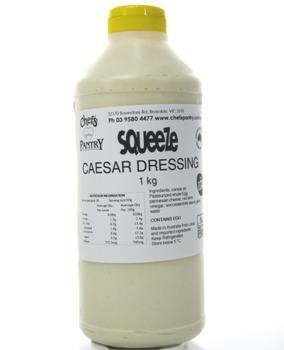 CAESAR DRESSING 6 x 1LTR