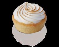Cake 7 Cm Lemon Meringue
