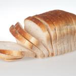 Bread - Premium White Loaf Sliced 900gm frozen - Gluten free