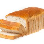 Bread - Premium Seeded Loaf sliced 950gm  frozen - Gluten Free