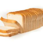 GLUTEN FREE White Sandwich Loaf (df, ef, ff, sf)