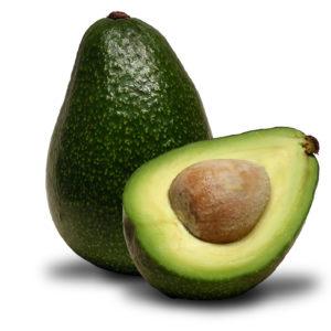 Avocado Whole Tray