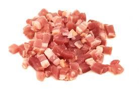 Smallgoods - Casilingo  - Bacon Diced VAC 2.5 kg
