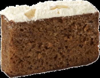 Cake Slab Cake 2 kg Banana Cake 21cm x 30cm
