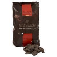 Belcolade Corverture Buttons Dark 55% - 5kg