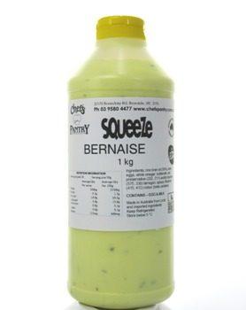 BERNAISE SAUCE 6 x 1LTR