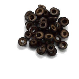 Olives Sliced Black Olives A10