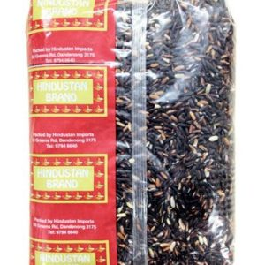 Rice Glutinous Black 5 kg