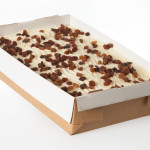 GLUTEN FREE Carrot Cake Slab Cakes (yf, ff, sf)