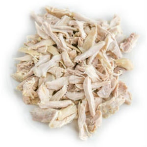 Chicken Breast Meat Sliced - 2.5kg Cooked