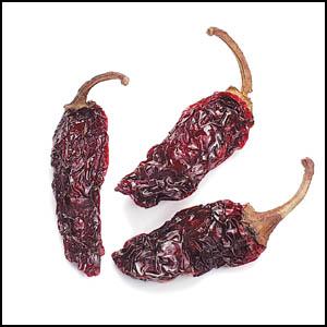 chile chipotle 4.5kg