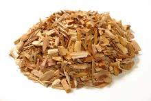 Woodchips Beech 15 kg bag
