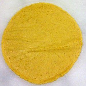 Tortillas Corn tortillas - yellow 9inch corn 24 x 1 doz pkts