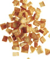 Croutons Garlic, Dare 150g