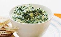 Dip SW Popeye Dip (Spinach) 2 kg