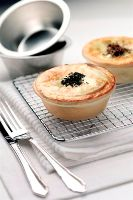 Ivans Pies - Lamb Rosemary Pie 6pce