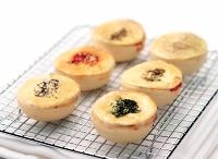 Ivans Pies - Cocktail Pies - Lamb & Rosemary 48pce