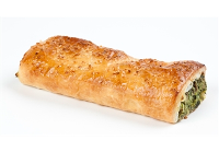 Spinach   Ricotta Roll 12pce
