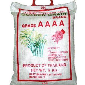 Rice Jasmine 5 kg