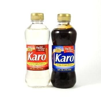 Corn Syrup, Karo Dark  470ml