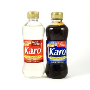 Corn Syrup, Karo Light 470ml