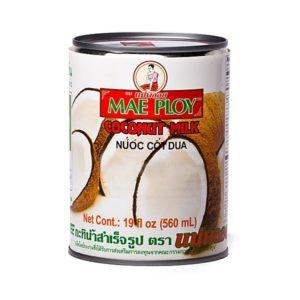 Coconut Milk Mae Ploy 560 ml