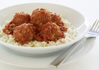 Made to Order Meatballs In Napoli Sauce